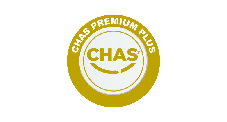 CHAS Accreditation Successfully Retained